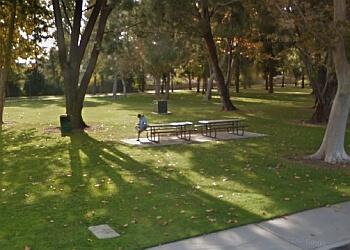 Santa Clarita public park Valencia Glen Park