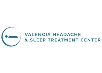 Santa Clarita sleep clinic Valencia Headache and Sleep Treatment Center