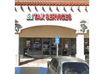 Riverside tax service Valencia Tax Service