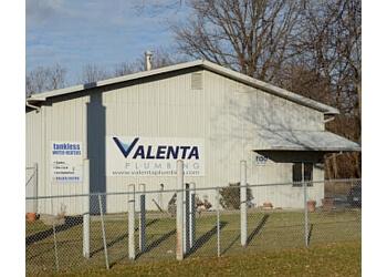 Cedar Rapids plumber Valenta Plumbing & Heating, Inc.