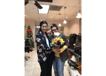 Houston florist Valentine Florist