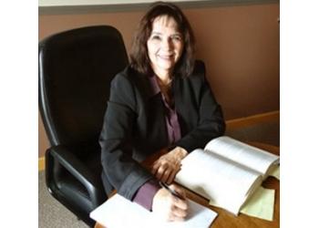 Des Moines real estate lawyer Valerie Cramer