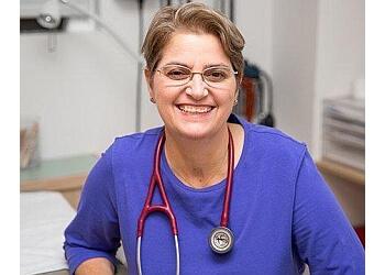 New York primary care physician Valerie K. Lyon, MD