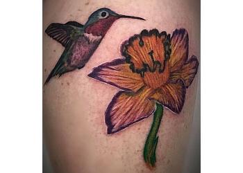 Gainesville tattoo shop Valkyrie's Tattoo