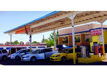 Henderson auto detailing service Valle Verde Hand Car Wash And Detail Center