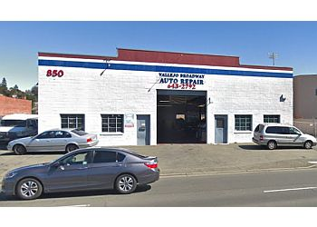 Vallejo car repair shop Vallejo Broadway Auto Repair
