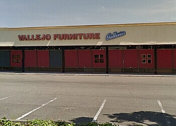 Vallejo Furniture