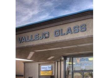 Vallejo window company Vallejo Glass Company, Inc.