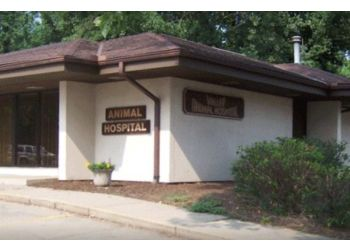 Akron veterinary clinic Valley Animal Hospital