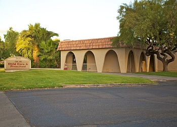 Tempe preschool Valley Child Care & Learning Center