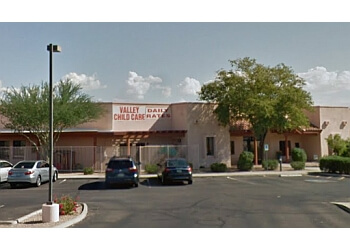 Valley Child Care and Learning Centers
