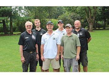 Aurora chimney sweep Valley Chimney Sweep & Restoration