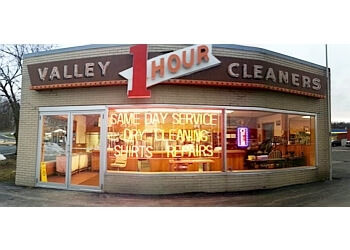 Syracuse dry cleaner Valley Cleaners