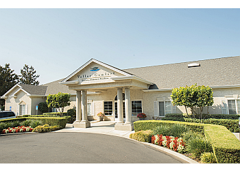 Modesto assisted living facility Valley Comfort