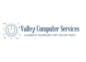 McAllen it service Valley Computer Services