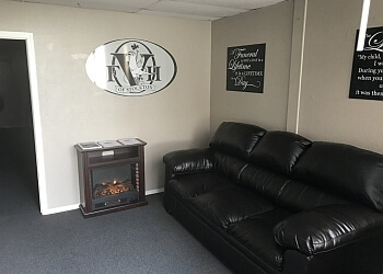 Stockton funeral home Valley Funeral Home