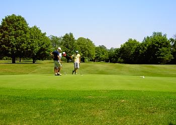 Aurora golf course Valley Green Golf Course