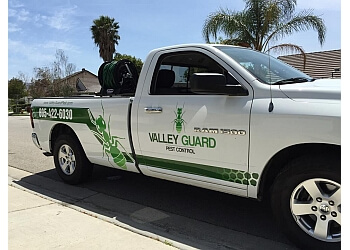 Simi Valley pest control company Valley Guard Pest Control, Inc.