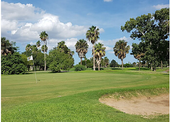 Brownsville golf course Valley International Country Club