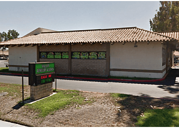 Moreno Valley pawn shop Valley Jewelry & Loan