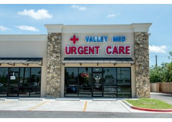 Brownsville urgent care clinic Valley Med Urgent Care