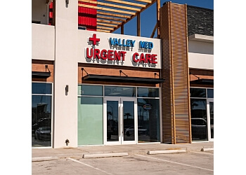 McAllen urgent care clinic Valley Med Urgent Care
