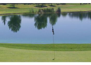 Visalia golf course Valley Oaks Golf Course