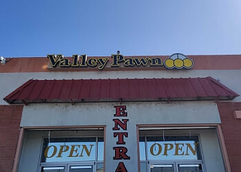 Albuquerque pawn shop Valley Pawn