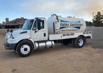 Lancaster septic tank service Valley Sanitation LLC
