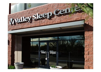 Chandler sleep clinic Valley Sleep Center