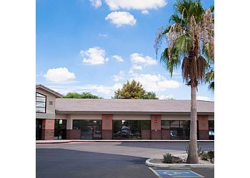 Phoenix sleep clinic Valley Sleep Center