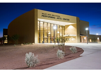 Surprise places to see Valley Vista Performing Arts Center