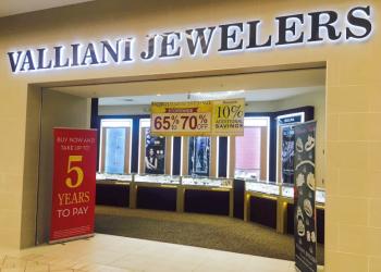 Concord jewelry Valliani Jewelers