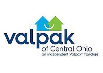 Columbus advertising agency Valpak of Central Ohio