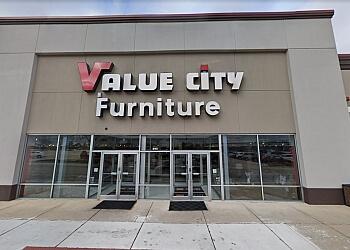 Aurora furniture store Value City Furniture