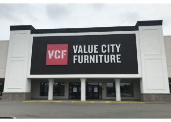 Buffalo furniture store Value City Furniture