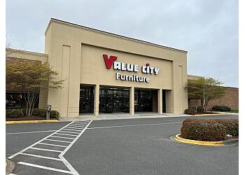 Charlotte furniture store Value City Furniture