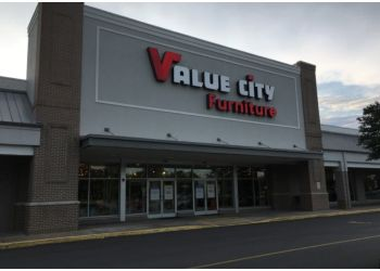 Chesapeake furniture store Value City Furniture