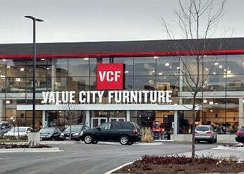 Chicago furniture store Value City Furniture