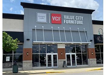 Columbia furniture store Value City Furniture