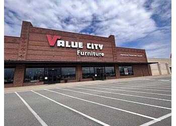 Columbus furniture store Value City Furniture