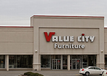Fort Wayne Furniture Value City