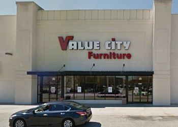 Newport News furniture store Value City Furniture