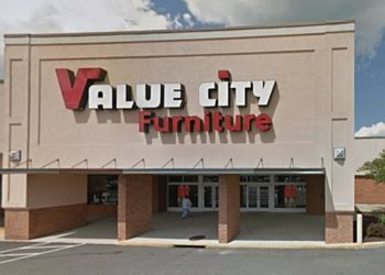 Richmond furniture store Value City Furniture