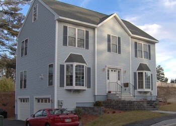 Manchester home builder Value Homes of New England