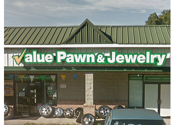 Tallahassee pawn shop Value Pawn & Jewelry