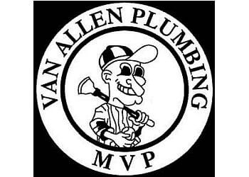 Reno plumber Van Allen Plumbing