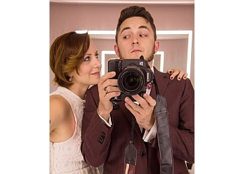 Glendale wedding photographer Van Gorder Photography