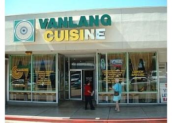 Van Lang Cuisine Restaurant