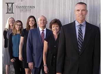 Fort Collins personal injury lawyer VanMeveren Law Group P.C.
